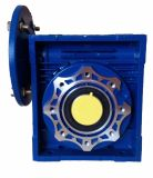 Aluminiumlegierung-Endlosschrauben-Reduzierstück-Getriebe