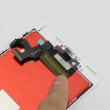 Visualización del LCD del teléfono móvil del reemplazo para el iPhone 6 más