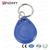 Monza 6 + OF MIFARE Of chip Of dual Of frequency RFID Of keyfob