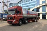 camion de réservoir du camion-citerne de gaz 35m3 liquéfié ASME 35000L LPG