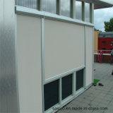 Kundenspezifisches Farben-Aluminiumrollen-Blendenverschluss-Fenster