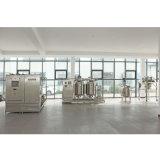 Réservoir de mélange de Pz, réservoir de Concentrer-Collocation, réservoir de Diluant-Collocation