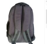 O saco da trouxa do computador, Schoolbag, saco do curso, trouxa do ombro, ostenta o saco