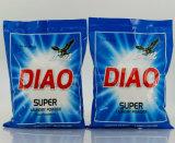 Poudre superbe de blanchisserie de marque de Diao (Non-phosphore) 1000g