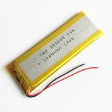 3.7V 1000mAh 353085 Las células de polímero de litio Lipo batería recargable Li Ion para MP3 DVD Pad tableta del teléfono móvil Banco de la energía PC