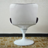 控室(SP-HC377)のための特有で白いチューリップの基礎食事の椅子
