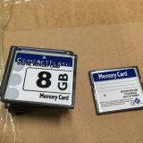 Carte mémoire flash Compact Flash haute vitesse 8 Go 16 Go 4 Go pour une utilisation industrielle
