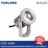 工場供給直接LEDの製造業者からの最上質6W LEDの洪水ライト