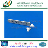 急速なプロトタイプ、CNCの急速なプロトタイピングサービスを切るアルミニウム精密レーザー