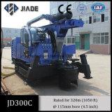 Plataforma de perforación rotatoria del receptor de papel de agua de Jd300c