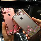 Аргументы за iPhone6 мобильного телефона крышки TPU высокого качества