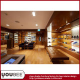 상한 Briefcase 또는 Shoes/Menswear Shopfitting From Factory
