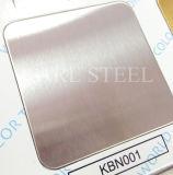 Edelstahl Color Sheet der Qualitäts-430 für Decoration Materials