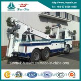 Sinotruk HOWO 6X4 50t Rotator Wrecker Truck