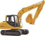 6ton a 76ton Hydraulic Crawl Excavator con Cummins, Isuzu Engine y Kawasaki Hydraulic Parte