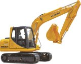 6ton à 76ton Hydraulic Crawl Excavator avec Cummins, Isuzu Engine et Kawasaki Hydraulic Partie