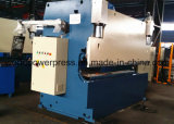 Alta qualidade aprovada do preço do CE de We67k máquina de dobra hidráulica da melhor