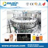 Machine de remplissage de bouteilles ronde d'animal familier carbonaté des boissons 300ml