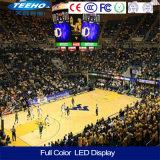 Schermo di visualizzazione di effetto del LED fuso sotto pressione P4.81 perfetto della fase/stadio
