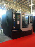 Centro di macchina verticale di alta alta precisione di rigidità per elaborare del metallo (VMC850B)