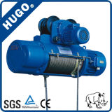 Supplier fiable Wire Rope Hoist Electric Hoist Motor 10ton