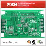 Tarjeta de circuitos impresos de múltiples capas 1oz de 1.6m m