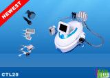Multifunktionsabnehmenschönheits-Maschine hohlraumbildung HF-Cryolipolysis