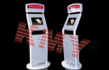 Touch Screen를 가진 전자 Card Dispenser Kiosk Machine