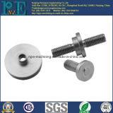 Hohe Präzisions-CNC maschinell bearbeitete mechanische montieren