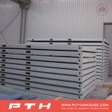 Chambre de conteneur de paquet plat pour la taille et l'application personnalisées