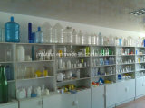 Полноавтоматическая пластичная машина инжекционного метода литья бутылки