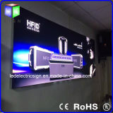 Advertizing fissato al muro LED Sign con Picture Light per Art Work Advertizing