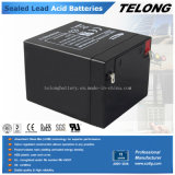 12V 4.5ah UPS Battery Power Battery