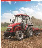 Foton Lovol 4WD Farm Tractor, 90HP avec du CE et OCDE