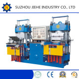Full-Automatic Silicone Rubber Fall/Wristband Making Machine/Rubber Hydraulic Press Made in China