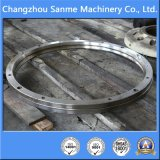 Jaw Crusher Parts Support Ring