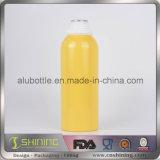 el aluminio 250ml embotella el aceite de oliva