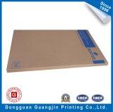 Коробка изготовленный на заказ гофрированной бумага упаковывая для почты