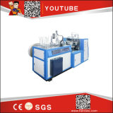 Handle Applicator를 가진 Zt-12 Paper Cup Making Machine