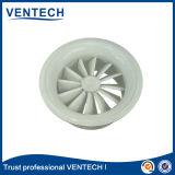 換気の使用のための装飾的な円形の空気渦巻の拡散器