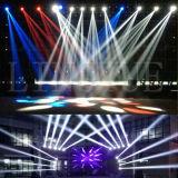 Faisceau principal mobile 200 de Sharpy 5r de lumière d'étape de disco du DJ