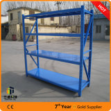 Metal Shelving Rack, Folding Shoe Rack, 4-Tier Shelving Unit