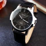 Wristwatch кварца высокомарочных людей