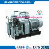 Tipo marinho compressor do pistão refrigerar de ar da baixa pressão de ar com preço do competidor