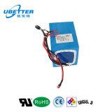 24V LiFePO4 batteria ricaricabile ODM&OEM