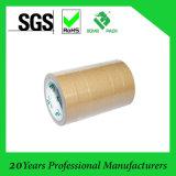 Caliente de la venta de cintas auto-adhesivo del papel de Kraft