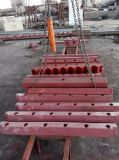 Sale chaud Jaw Plate avec Good Quality pour Jaw Crusher