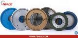 250mm segmentou a roda de moedura molhada para o quartzo projetado (10Inches)