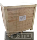 Macchina di esposizione di alta qualità Tmep-90120 per stampa dello schermo