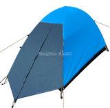 وحيد الناس ضعف ينفصل [كمب تنت] أرجوانيّة, في الهواء الطلق أربعة فصول خيمة